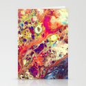 Rivulet Stationery Cards
