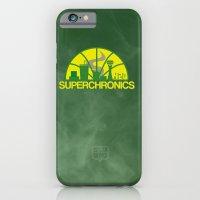 Superchronics iPhone 6 Slim Case