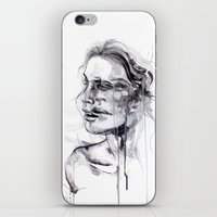 Tremore iPhone & iPod Skin