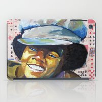 Young Mike iPad Case