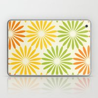 Zesty Burst Laptop & iPad Skin