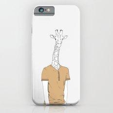 Wild Nothing III Slim Case iPhone 6s