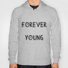 ∞ YOUNG Hoody