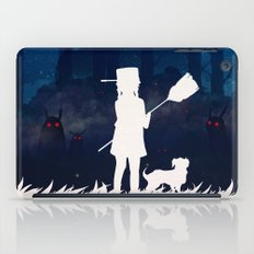 Brave Warriors iPad Case