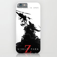 World Park Z Slim Case iPhone 6s
