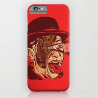 iPhone & iPod Case featuring Reel Passion by Chris Phillips