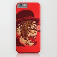 Reel Passion iPhone 6 Slim Case