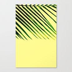 Sun is Shining Canvas Print