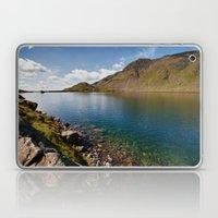 Levers Water Laptop & iPad Skin