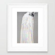 Bazaar #13 Framed Art Print