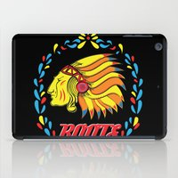 Americas Natives  iPad Case