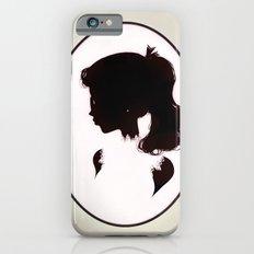 La Boudeuse Slim Case iPhone 6s