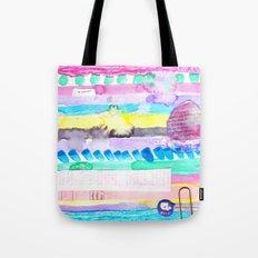 Finally summer Tote Bag