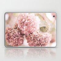dusty pink Laptop & iPad Skin