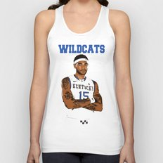 Big Willie Unisex Tank Top