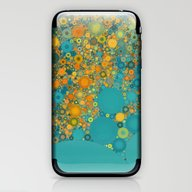 Sea And Sunshine iPhone & iPod Skin