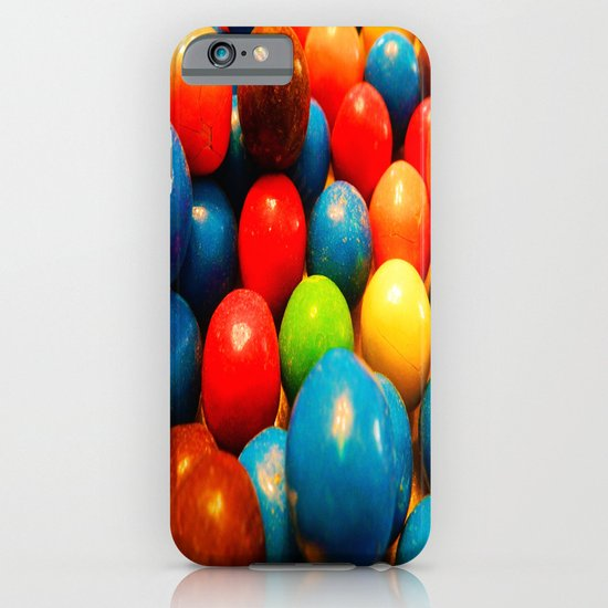 Colorful Candy! iPhone & iPod Case