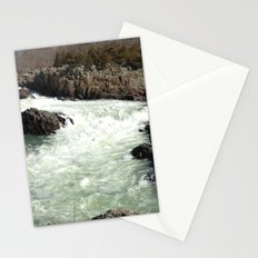 Great Falls National Park Stationery Cards