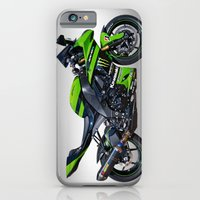 Kawasaki Motorbike iPhone 6 Slim Case