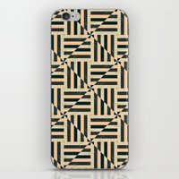 Hypnotic 04 iPhone & iPod Skin