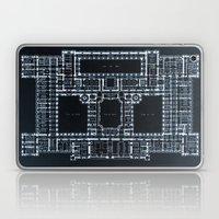 The Plan Laptop & iPad Skin