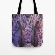 Tote Bag featuring Cerberus by George Michael