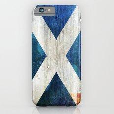 Scotland Slim Case iPhone 6s