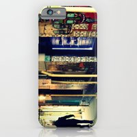 Neals Yard London iPhone 6 Slim Case