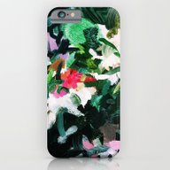 iPhone & iPod Case featuring Palette No. Sixteen by Patricia Vargas