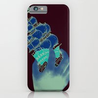 iPhone & iPod Case featuring Arr! Arr! by Pascal Hoayek