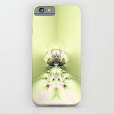Green Meditation Slim Case iPhone 6s
