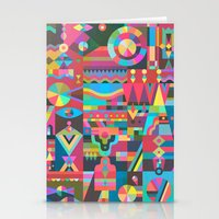 Schema 17 Stationery Cards