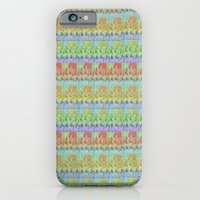 iPhone & iPod Case featuring The Woods by Tristan Nohrer