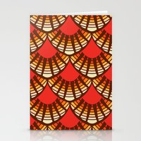 SAMAKI 2 Stationery Cards