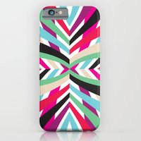 iPhone & iPod Case featuring Mix #105 by Ornaart