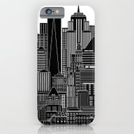 NYC  iPhone 6 Slim Case
