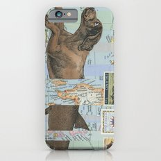 Legend of the Merdog iPhone 6 Slim Case