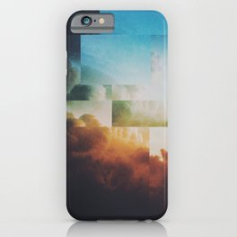 iPhone & iPod Case - Fractions A41 - Seamless