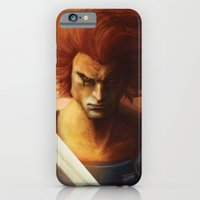 ThunderCats Collection - Lion-O iPhone 6 Slim Case