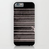 To scan a forest. iPhone 6 Slim Case