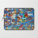 Shawn (Goldberg Variations #28) Laptop Sleeve