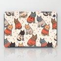 Sweater Cats - by Andrea Lauren iPad Case