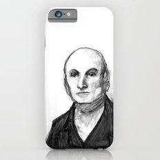 John Quincy Adams : Chock Full O' Quincy. iPhone 6s Slim Case