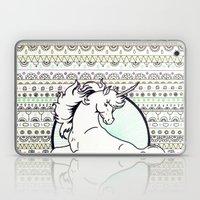 Unicorn Party Laptop & iPad Skin