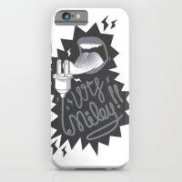 Enough Miley iPhone 6 Slim Case