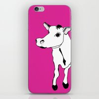 Bev iPhone & iPod Skin