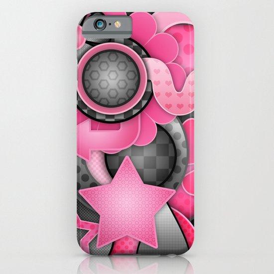 Bubble Gum Bash iPhone & iPod Case