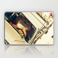 Don't Take Life So Serio… Laptop & iPad Skin