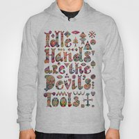 Devil's Tools Hoody