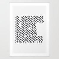 Loose Lips Sink Ships Da… Art Print